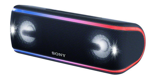 Sony SRSXB41 Zwart Main Image