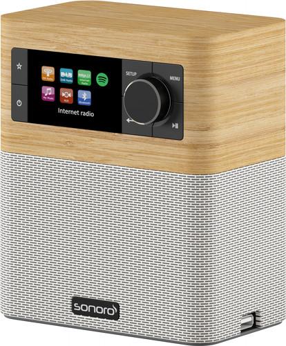 Sonoro Stream SO-410 Esdoorn/Wit Main Image