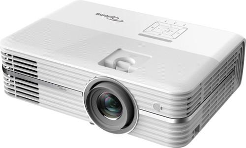 Optoma UHD300X Main Image