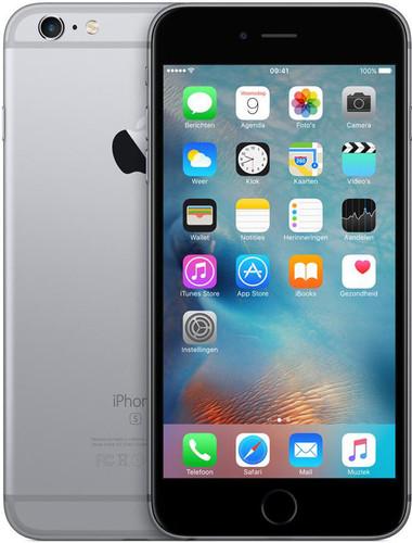 Apple iPhone 6s Plus 128GB Space Gray Main Image