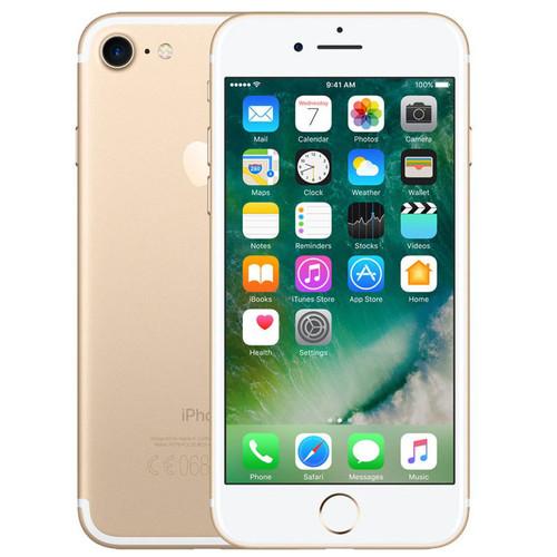 Apple iPhone 7 128GB Gold Main Image