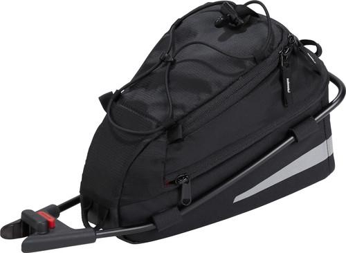 Vaude Off Road Bag M Black Main Image