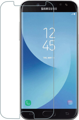 Azuri Gehard Glas Galaxy J7 (2017) Screenprotector Glas Main Image
