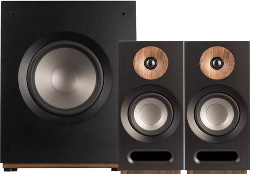 Jamo S 803 2.1 Speaker Set Black Main Image