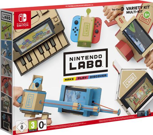 Nintendo Labo: Mix package Main Image