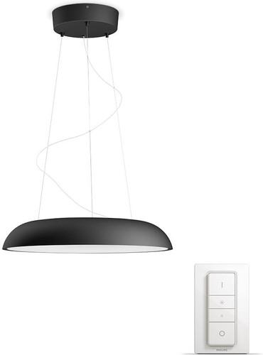Philips Hue Amaze Hanglamp Zwart Main Image