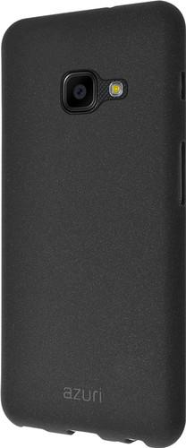 Azuri Flexible Sand Samsung Galaxy Xcover 4 / 4s Back Cover Black Main Image