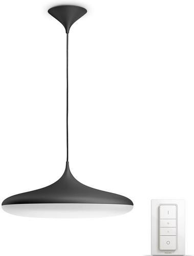 Philips Hue Cher Hanglamp Zwart Main Image