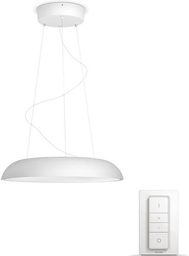 Philips Hue Amaze Pendant Lamp White Main Image