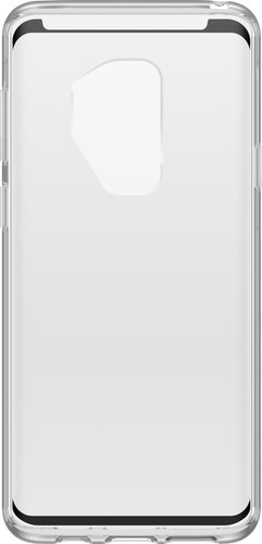 Otterbox Clearly Protected Alpha Skin Samsung Galaxy S9 Plus Full Body Transparent Main Image