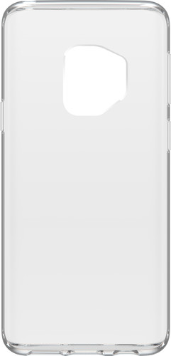 Otterbox Clearly Protected Samsung Galaxy S9 Back Cover Transparent Main Image