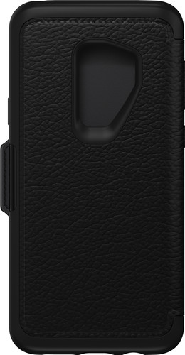 Otterbox Strada Samsung Galaxy S9 Plus Book Case Zwart Main Image