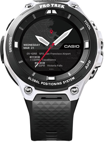 d1ea63a921ee Casio Pro Trek Smart Outdoor Special Edition - Coolblue - Before 23 ...