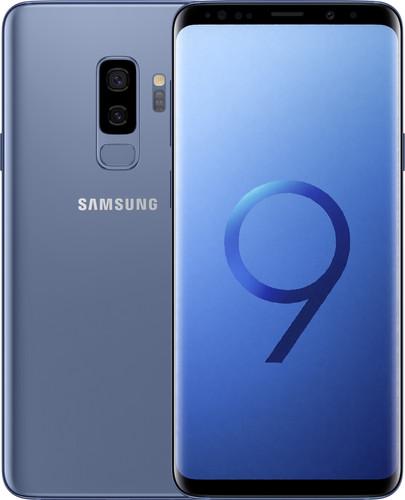 samsung galaxy s9 plus geheugen