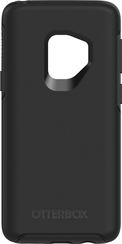 Otterbox Symmetry Samsung Galaxy S9 Back Cover Zwart Main Image
