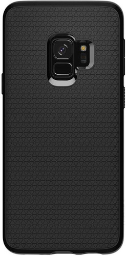 Spigen Liquid Air Samsung Galaxy S9 Back Cover Black