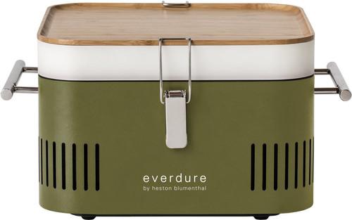 Everdure Cube Groen Main Image