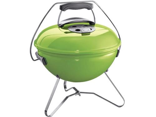 Weber Smokey Joe Premium Spring Green Main Image