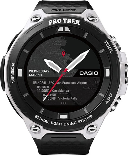 Casio Pro Trek Smart Outdoor Special Edition Main Image