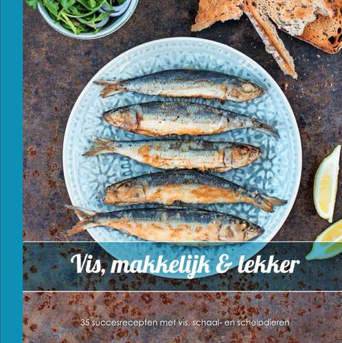 Fish, easy & delicious Main Image