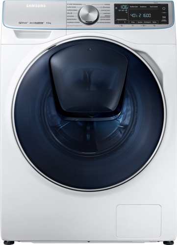 Samsung WW90M760NOA QuickDrive Main Image