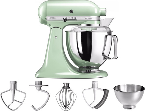 KitchenAid Artisan Mixer 5KSM175PS Pistache Main Image