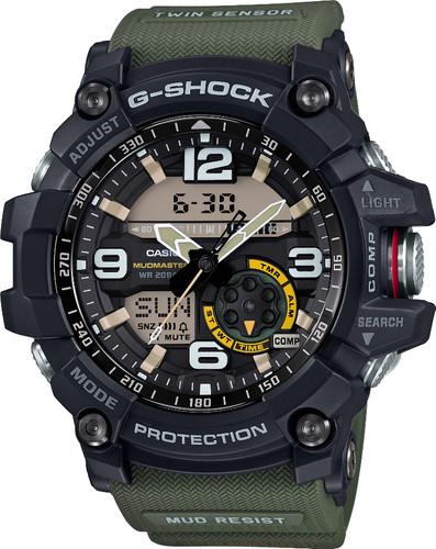 Casio G-Shock Master of G GG-1000-1A3ER Main Image