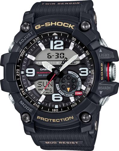 Casio G-Shock Master of G GG-1000-1AER Main Image