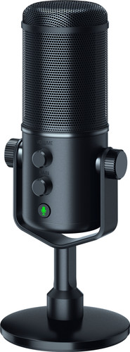 Razer Seiren Elite Streaming Microphone Main Image