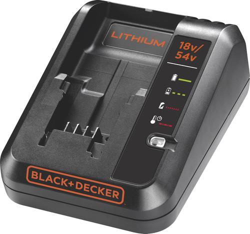 Black & Decker Acculader 18V/54V BDC2A-QW Main Image