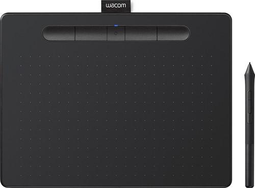 Wacom Intuos M Bluetooth Black Main Image