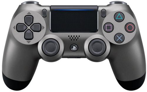 Sony DualShock 4 Controller PS4 V2 Steel Black Main Image