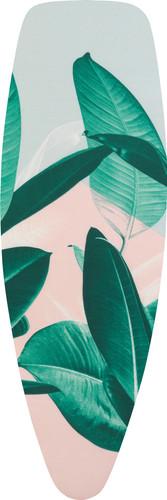 Brabantia Overtrek D 135 x 45 cm Tropical Leaves Main Image