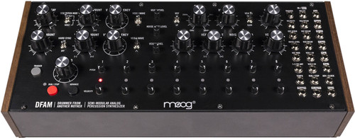 Moog DFAM Drummer From Another Mother Main Image