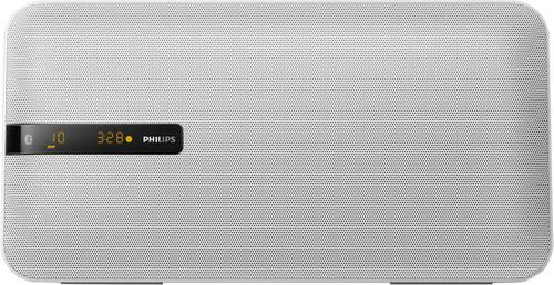 Philips BTM2660 / 12 White Main Image