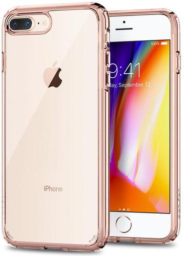 Spigen Ultra Hybrid Apple iPhone 7 Plus/8 Plus Back Cover Rose Gold Main Image