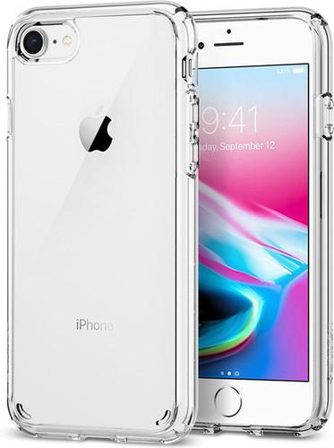 Spigen Ultra Hybrid Apple iPhone 7/8 Back Cover Transparent Main Image