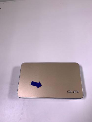 Second Chance Vivitek Qumi Q3 Plus Gold