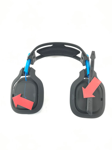 Second Chance Astro A50 Wireless PS4 Edition