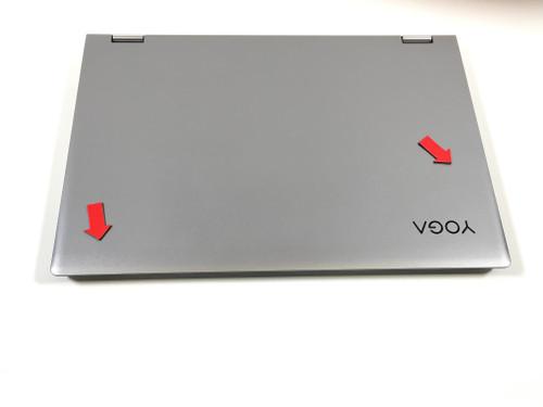 Second Chance Lenovo Yoga 530-14IKB 81EK00G9MH
