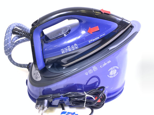 Second Chance Tefal GV6840 Effectis Anti-Calc