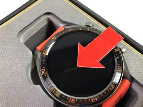 Second Chance Huawei Watch GT Active Orange
