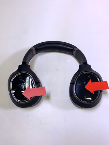 Second Chance Turtle Beach Ear Force Stealth Elite 800X