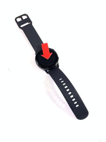 Second Chance Samsung Galaxy Watch Active Black