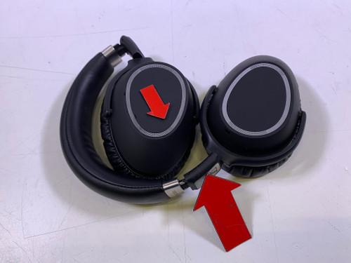 Second Chance Sennheiser PXC 550 Wireless