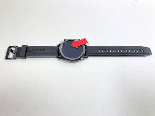 Second Chance Huawei Watch GT Black