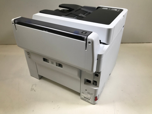 Second Chance Epson WorkForce Pro WF-C5710DWF