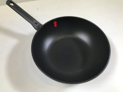 Second Chance BK Easy Induction Frying Pan and Wok 24+30cm