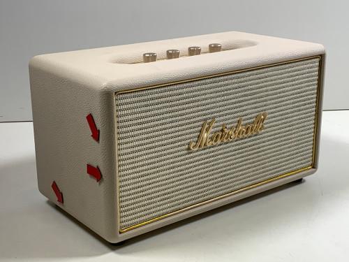 Second Chance Marshall Stanmore WiFi Speaker Cream