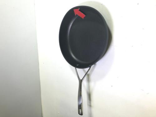 Second Chance Demeyere Alu Pro frying pan 28cm